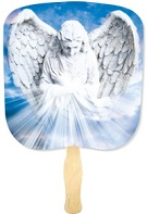 Angel Handheld Fan