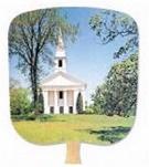 Chapel Fan