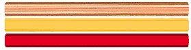 Personalized Carpenter Pencils