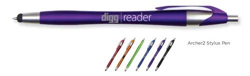 Stylus Pen