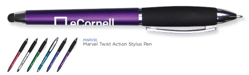 Twist Stylus Pen