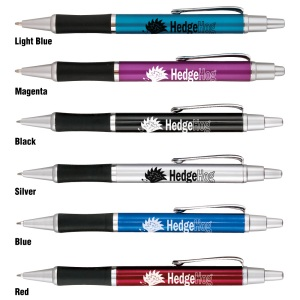 Customized Promotional Hedgehog Click Pen