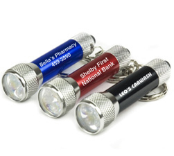 Custom LED Flashlight