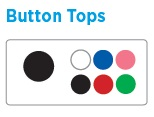 Button Top Colors