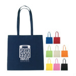 Custom Printed Cotton tote Bags