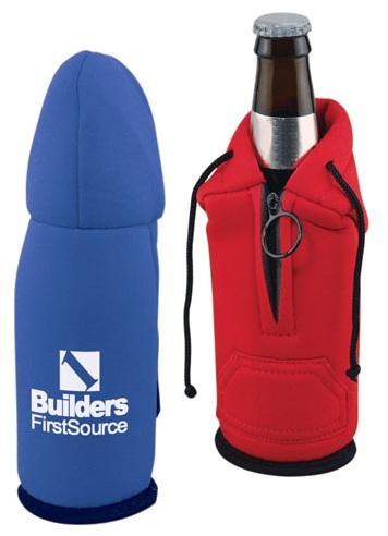 Bottle Cooler Hoodie