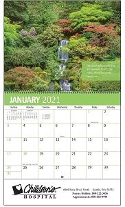 Inspiration 2021 Calendar