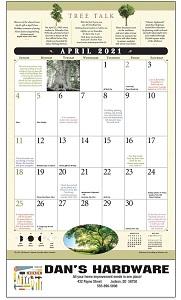 Old Farmers Almanac Everyday Advice 2021 Calendar