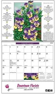 Old Farmers Almanac Gardening 2021 Calendar