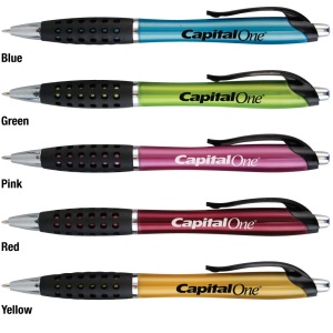 Personalized Luminesque Click Pen